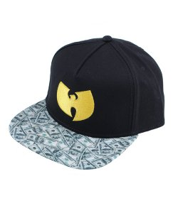 WU-TANG CLAN<br>【 MONEY CAP 】