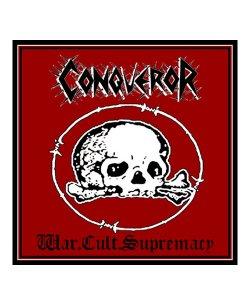 CD / DVD / CONQUEROR / コンカラー:WAR CULT SUPREMACY (輸入盤2CD+DVD)