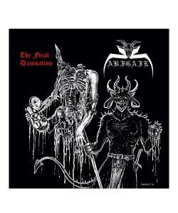 CD / DVD / ABIGAIL / アビゲイル:THE FINAL DAMNATION (輸入盤CD)