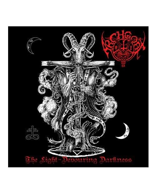 CD / DVD | ARCHGOAT / アーチゴート:THE LIGHT-DEVOURING DARKNESS (輸入盤CD) 商品画像
