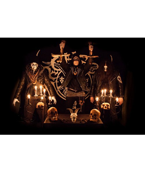 CD / DVD |ARCHGOAT / アーチゴート:THE LIGHT-DEVOURING DARKNESS (輸入盤CD) 商品画像1