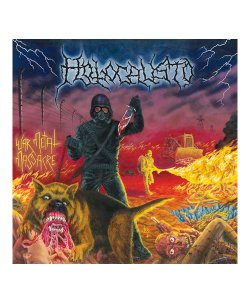 CD / DVD / HOLOCAUST / ホロコースト:WAR METAL MASSACRE (輸入盤CD)