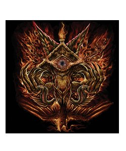 CD / DVD / DEIPHAGO / ディファゴ:INTO THE EYE OF SATAN (輸入盤CD)