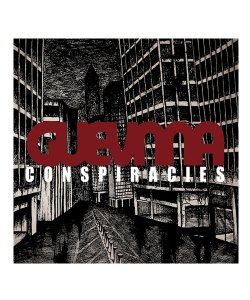 GUEVNNA / ゲヴンナ<br>【 CONSPIRACIES (日本盤CD) 】