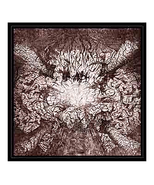 CD / DVD | PENTACLE / ペンタクル:FIVE CANDLES BURNING RED PENTACLE (輸入盤CD) 商品画像