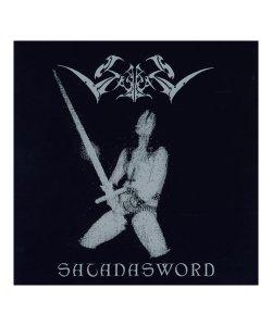 CD / DVD / SABBAT  SATANASWORD(輸入盤)