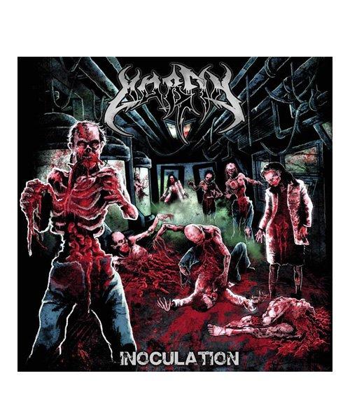 CD / DVD | MORFIN / モルフィン:INOCULATION (輸入盤CD) 商品画像