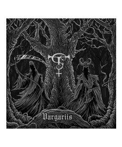 CD / DVD / TOMBSTONES  VARGARLIS (輸入盤)