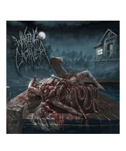 CD / DVD / WAKING THE CADAVER  A COMPILATION DEMO FROM 2006-2013:(日本盤)