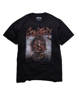 CRANIOTOMY<br>【 SUPPLY OF FLESH CAME JUST IN TIME T-SHIRT 】