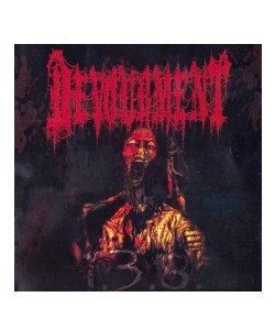 CD / DVD / DEVOURMENT  1.3.8.:(輸入盤)