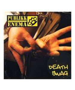 CD / DVD / PUBLIKK ENEMA  DEATH SWAG:(輸入盤)
