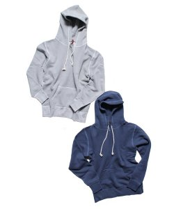 "RALEIGH:REDMOTEL(2色展開)<br>【 THE REBEL CLOTHING ""MUJI"" COLLEGE C/N PARKA 】"