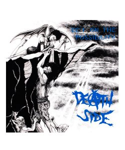 DEATH SIDE<br>【 BET ON THE POSSIBILITY (日本盤) 】