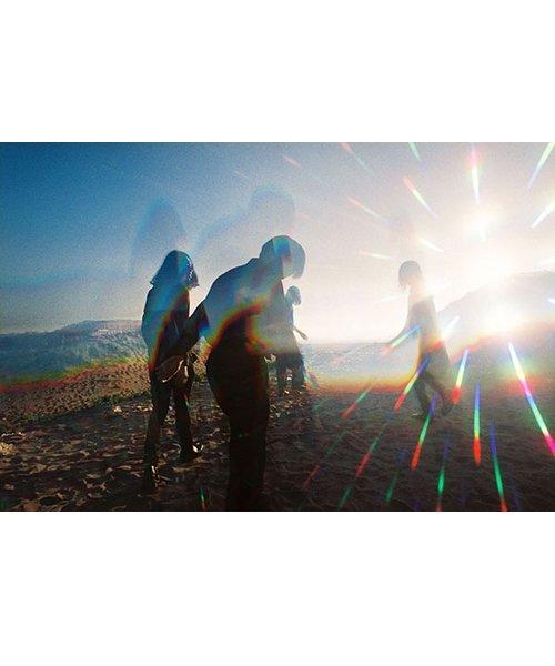 Official Artist Goods / バンドTなど |MERZ(THE NOVEMBERS) × SIDEMILITIA(2色展開)  CREWNECK SWEAT 商品画像12