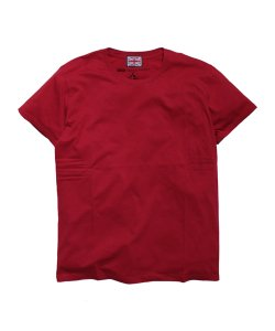 "RALEIGH:REDMOTEL<br>【 ""WHAT A WONDERFUL WORLD"" MUJI T-SHIRTS 】"