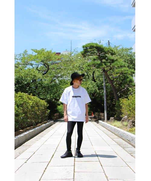 NIL DUE / NIL UN TOKYO / ニル デュエ / ニル アン トーキョー |LEATHER TAG SKINNY PANTS 商品画像20
