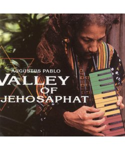 AUGUSTUS PABLO<br>【 VALLEY OF JEHOSAPHAT (輸入盤:中古) 】