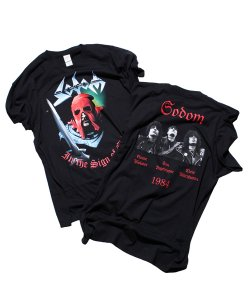 SODOM<br>【 IN THE SIGN OF EVIL T-SHIRT 】