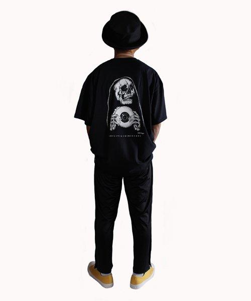 Official Artist Goods / バンドTなど |SIDEMILITIA inc. / サイドミリティア:OFFICIAL T-SHIRT (KENTA FRIDAYZ DESIGN) 商品画像19
