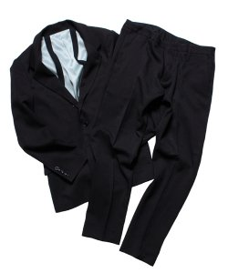 "RALEIGH:REDMOTEL<br>【 RALEIGH BEGINNERS ""ROCK'N'ROLL MENSWEAR"" TAILORED SUITS 】"