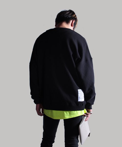 NIL DUE / NIL UN TOKYO / ニル デュエ / ニル アン トーキョー   LEATHER CLUTCH BAG / BEG 商品画像7
