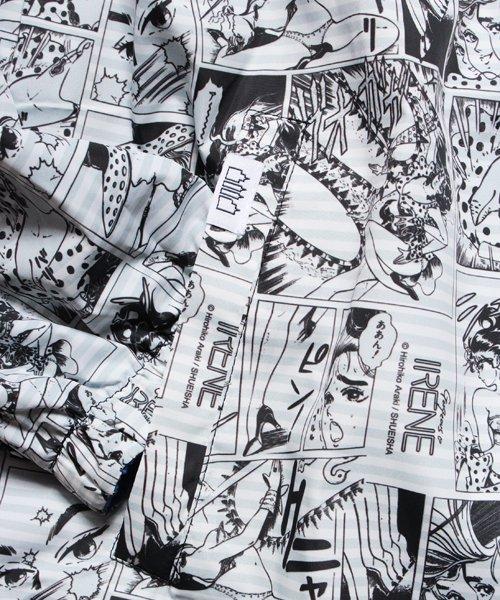 PIIT / ピット |荒木飛呂彦 × PIIT  ゴージャス☆アイリン / 2LAYER JKT 商品画像17