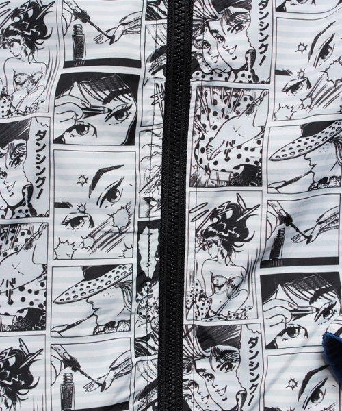 PIIT / ピット |荒木飛呂彦 × PIIT  ゴージャス☆アイリン / 2LAYER JKT 商品画像18