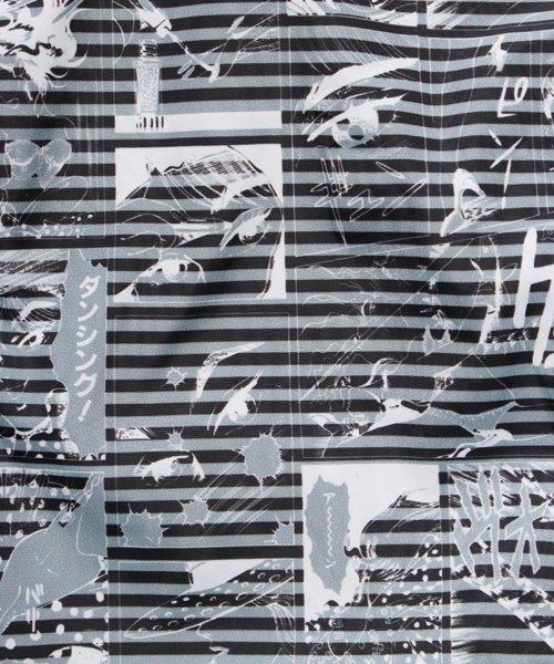 PIIT / ピット |荒木飛呂彦 × PIIT  ゴージャス☆アイリン / 2LAYER JKT 商品画像19