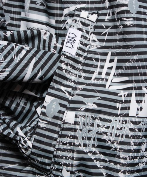PIIT / ピット |荒木飛呂彦 × PIIT  ゴージャス☆アイリン / 2LAYER JKT 商品画像20