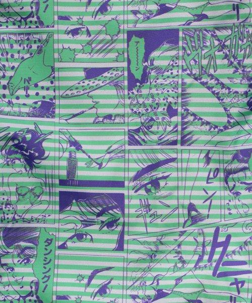 PIIT / ピット |荒木飛呂彦 × PIIT  ゴージャス☆アイリン / 2LAYER JKT 商品画像22