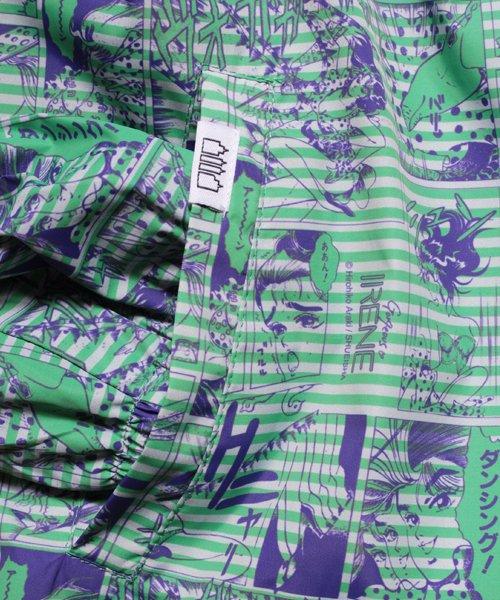 PIIT / ピット |荒木飛呂彦 × PIIT  ゴージャス☆アイリン / 2LAYER JKT 商品画像23