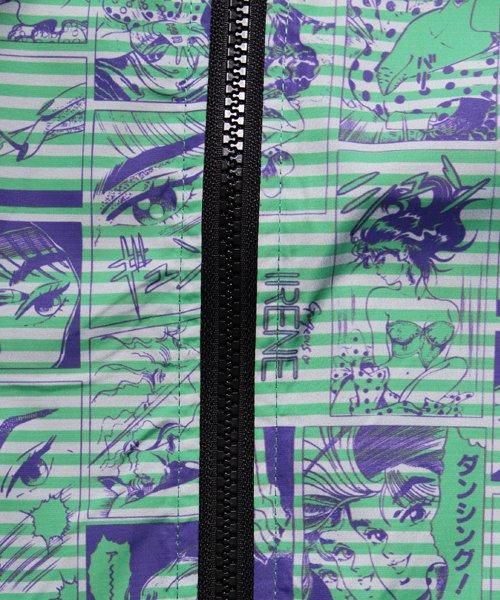 PIIT / ピット |荒木飛呂彦 × PIIT  ゴージャス☆アイリン / 2LAYER JKT 商品画像24