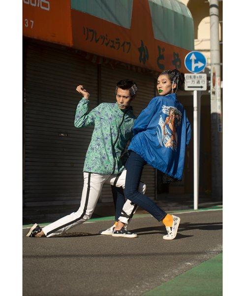 PIIT / ピット |荒木飛呂彦 × PIIT  ゴージャス☆アイリン / 2LAYER JKT 商品画像30