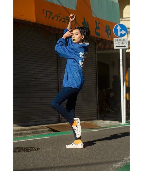 PIIT / ピット |荒木飛呂彦 × PIIT  ゴージャス☆アイリン / 2LAYER JKT 商品画像32