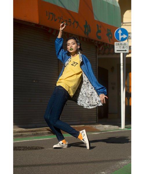 PIIT / ピット |荒木飛呂彦 × PIIT  ゴージャス☆アイリン / 2LAYER JKT 商品画像35