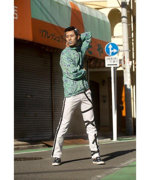 PIIT / ピット |荒木飛呂彦 × PIIT  ゴージャス☆アイリン / 2LAYER JKT 商品画像38