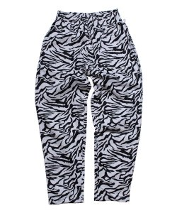 COOKMAN:クックマン(UNISEX)<br>【 CHEF PANTS:ZEBRA 】
