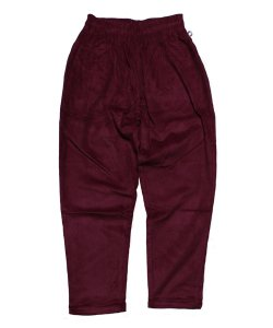 COOKMAN / クックマン(UNISEX)<br>【 CHEF PANTS CORDUROY:WINE 】