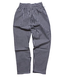COOKMAN / クックマン(UNISEX)<br>【 CHEF PANTS BIG CIDORI 】