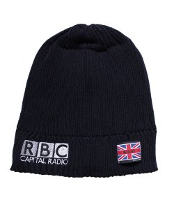 "RALEIGH/ ラリー REDMOTEL / レッドモーテル<br>【 RALEIGH LONDONERS ""The RBC Sessions"" S/S KNIT CAP 】"