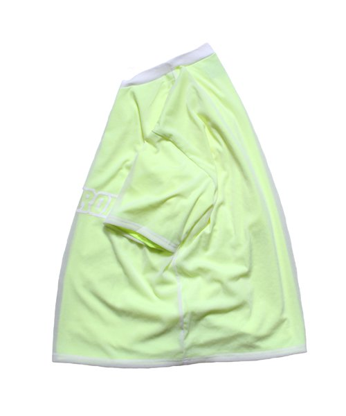 OTHER BRAND / その他ブランド |PRIMALCODE / プライマルコード DOUBLE TEE SHIRTS (YELLOW) 商品画像1