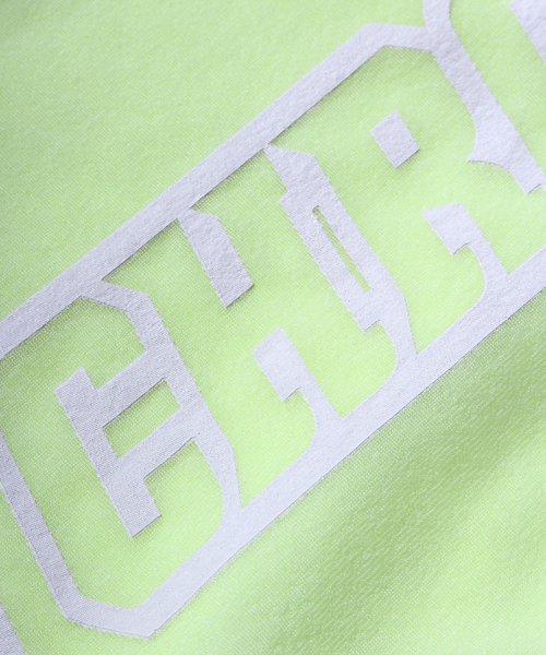 OTHER BRAND / その他ブランド |PRIMALCODE / プライマルコード DOUBLE TEE SHIRTS (YELLOW) 商品画像8