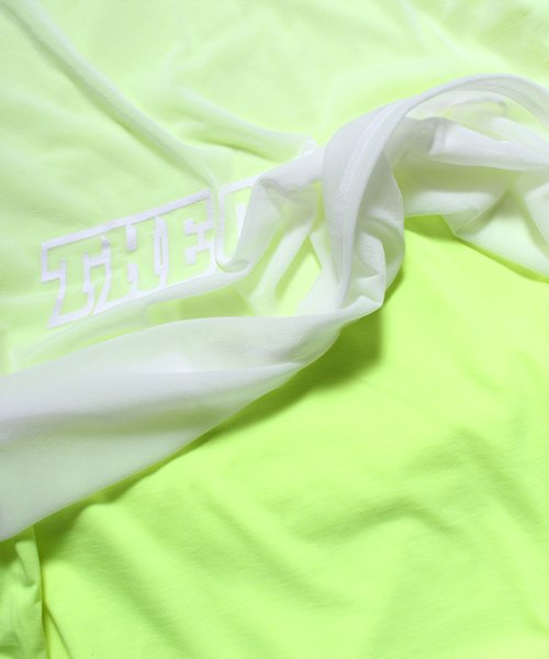 OTHER BRAND / その他ブランド |PRIMALCODE / プライマルコード DOUBLE TEE SHIRTS (YELLOW) 商品画像9
