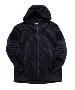 "RALEIGH / ラリー REDMOTEL / レッドモーテル<br>【 ""We Definitely Love OASIS…Maybe…""FIELD PARKA 】"