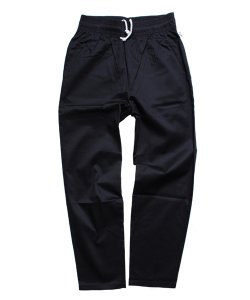 COOKMAN / クックマン /  WAITER'S PANTS / BLACK