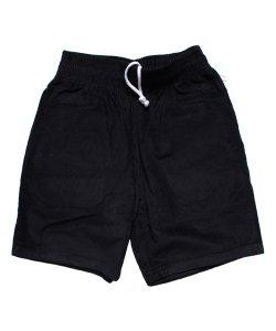 COOKMAN / クックマン /  CHEF SHORT PANTS / CORDUROY BLACK