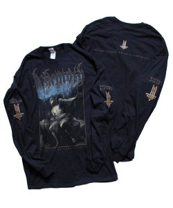 BEHEMOTH / ベヒーモス<br>【 I LOVED YOU AT YOUR DARKEST (ILYAYD) LONG SLEEVE-SHIRT 】