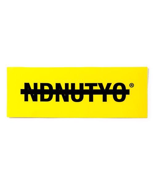 NIL DUE / NIL UN TOKYO / ニル デュエ / ニル アン トーキョー   8 STICKER PACK 商品画像6