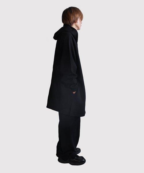 NIL DUE / NIL UN TOKYO / ニル デュエ / ニル アン トーキョー | ICON LONG ZIP HOODIE 商品画像8